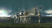 E3 2006 Castle Siege