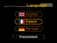 LanguageSSB