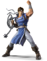 Richter (Super Smash Bros. Ultimate)