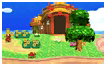 Tortimer Island Icon SSB3DS