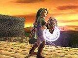 Shield (Link)
