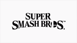 Nintendo Switch Super Smash Bros.