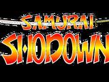 Samurai Shodown (universe)