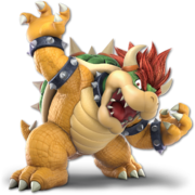 Bowser - Super Smash Bros. Ultimate