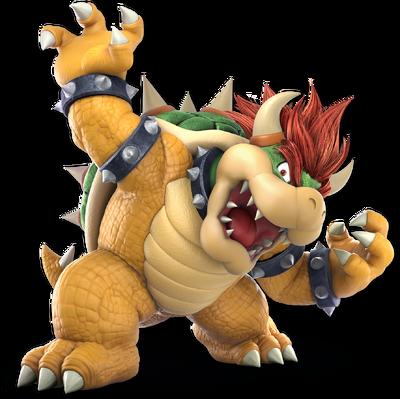 Bowser - Super Smash Bros. Ultimate