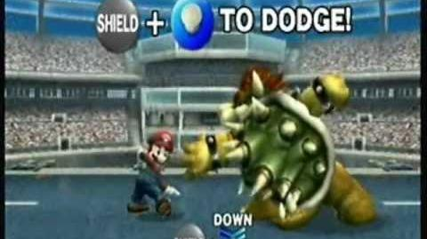 How to Play Movie (Super Smash Bros. Brawl)