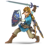 Link - Super Smash Bros. Ultimate