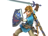 Link (Super Smash Bros. Ultimate)
