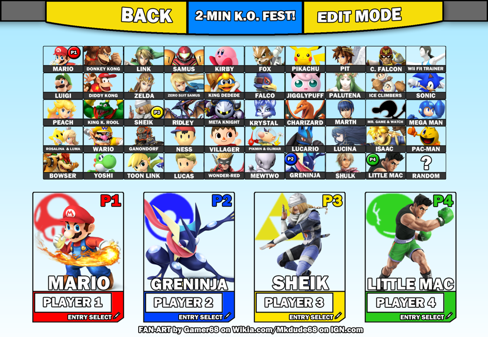 image ssb4 roster new png smashpedia fandom powered by wikia