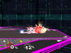 Jigglypuff Down smash SSBM