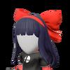 Nakoruru wig