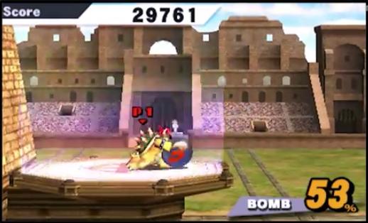 SSB4BombBashing