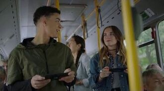 Super Smash Bros. Ultimate Smash Rivals Anytime, Anywhere Switch 30 US TV Commercial