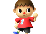 Villager (Super Smash Bros. for Nintendo 3DS and Wii U)