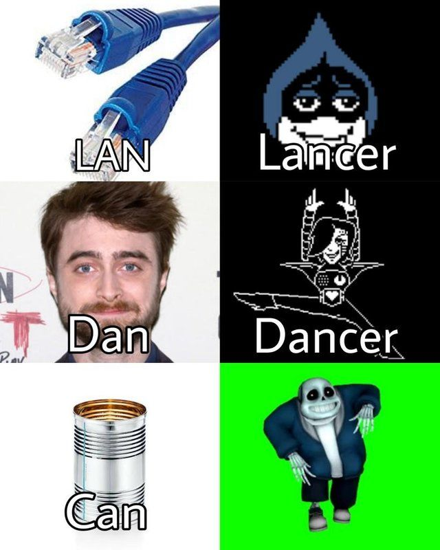 LANcer-Dancer-Cancer