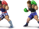 Little Mac (Super Smash Bros. Ultimate)