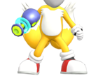 Tails body