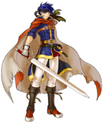 Ike (Path of Radiance)