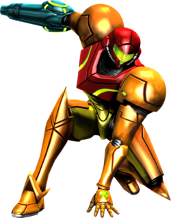 Samus (MOM)