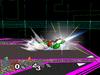 Yoshi Forward smash SSBM