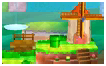 Paper Mario Icon SSB3DS