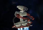 Robo Burner