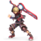Shulk - Super Smash Bros. Ultimate