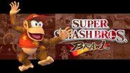 King K.Rool Ship Deck 2 - Super Smash Bros