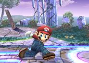 Mario DT