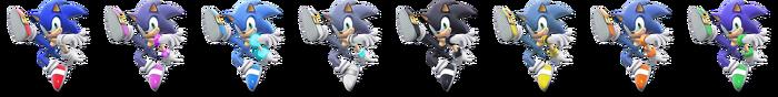 Sonic Palette (SSBU)