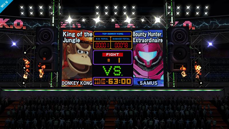 Smash Boxing Ring Titles