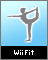 IconWii Fit Character