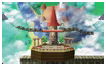 Peach's Castle (64) Icon SSB3DS