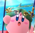 Palutena Kirby