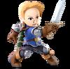 Mii Swordfighter - Super Smash Bros. Ultimate