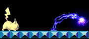 Pikachu Thunder Jolt