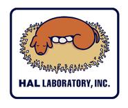 HAL Laboratory logo