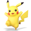 Pikachu - Super Smash Bros. Ultimate