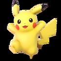 Pikachu - Super Smash Bros. Ultimate