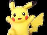 Pikachu (Super Smash Bros. Ultimate)