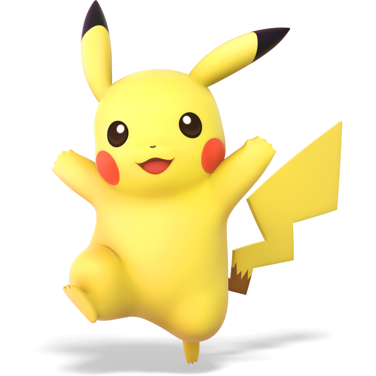 Pikachu (Super Smash Bros  Ultimate) | Smashpedia | FANDOM powered
