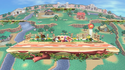 SSBU-Town and City