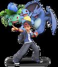 Pokemon Trainer Palette SSBU 7