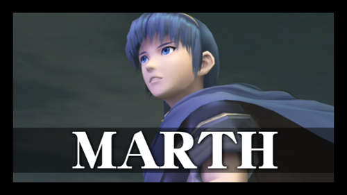 Subspace marth