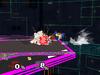Falco Edge attack (fast) SSBM