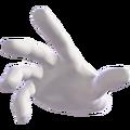 Master Hand SSBU