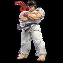 Ryu - Super Smash Bros. Ultimate
