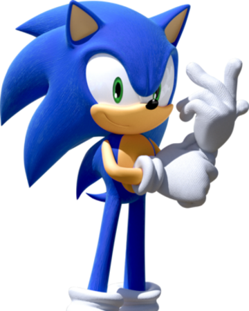 Sonic The Hedgehog Smashpedia Fandom