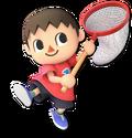 Villager - Super Smash Bros. Ultimate