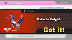 Galactaknight
